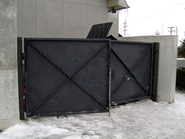 Pgf Welding Amp Fabrication Gallery Commercial