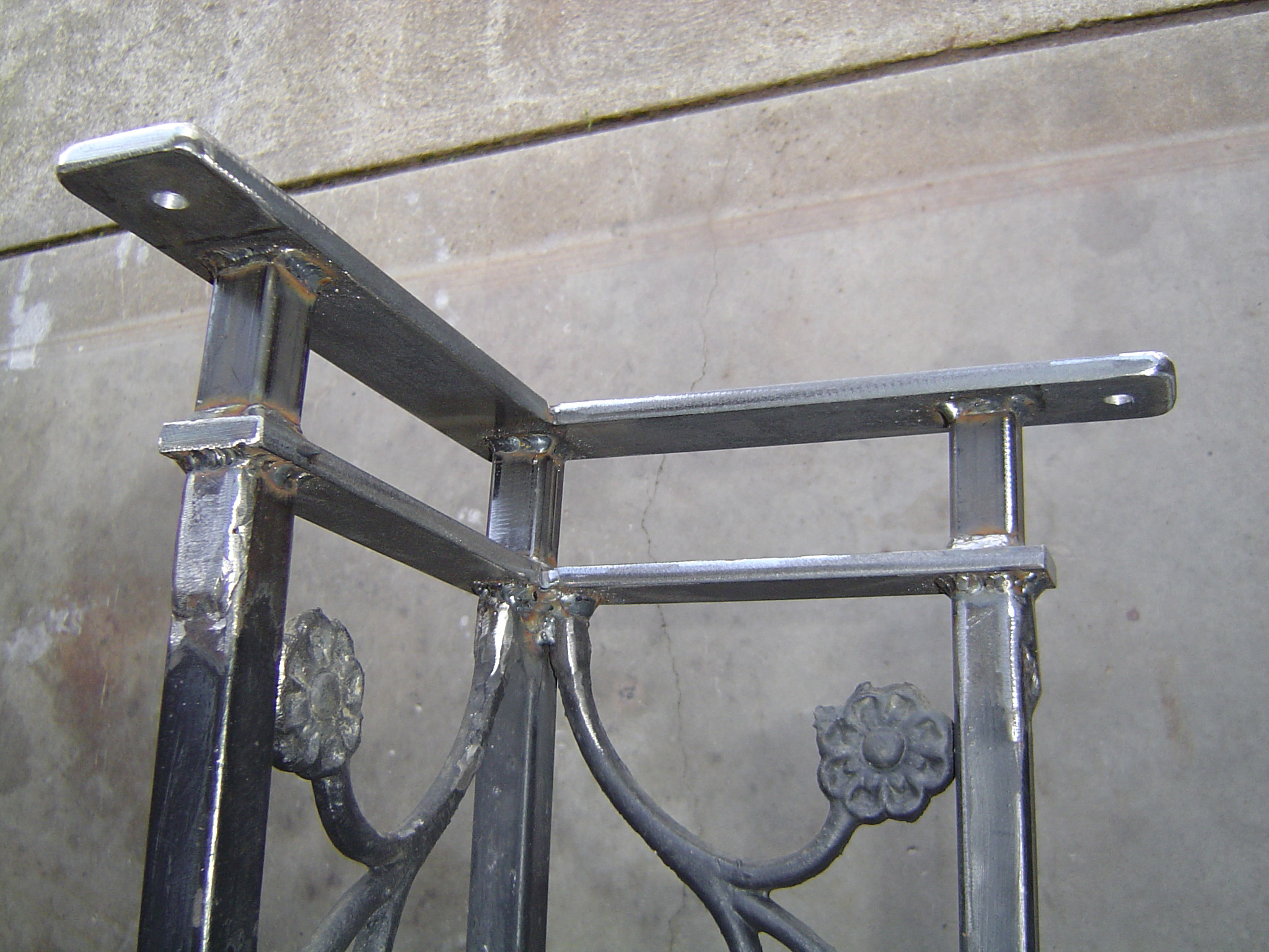 Pgf Welding Amp Fabrication Gallery Residential